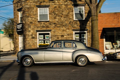 Rolls-Royce Silver Cloud III photo by Rivitography