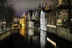 Brugge photo by creyesk