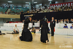 51st All Japan DOJO Junior KENDO TAIKAI_194