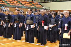 61st All Japan TOZAI-TAIKO KENDO TAIKAI_414