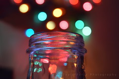 Light Bokeh photo by TayTayF