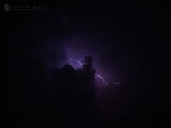 Lightning photo by simpaul11