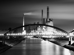 power plant #2 photo by wian1900