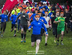Extreme obstacle race photo by Marco Govel