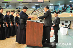 61th All Japan Police KENDO Tournament_067