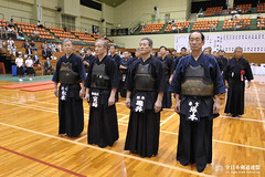 61st All Japan TOZAI-TAIKO KENDO TAIKAI_415