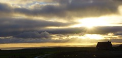 The last of the November light. photo by artanglerPD
