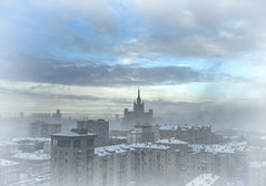 View from my office (again) photo by Varvara_R