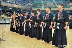 63rd All Japan University KENDO Tournament_145
