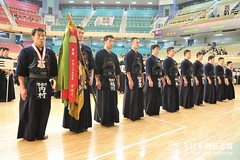 61th All Japan Police KENDO Tournament_062