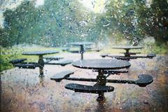 Textured Rain photo by BeachBumBlu