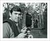 Camera 439 - Eastman Kodak Wood View Camera