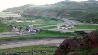80 84 interchange