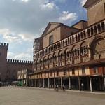 La Bella Vita - Ferrara Cathedral (2)