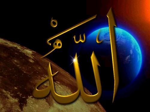 Musulman et fier de l'être