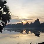 Les Temples d'Angkor (Cambodge)