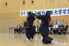 49th National Kendo Tournament for Students of Universities of Education_033
