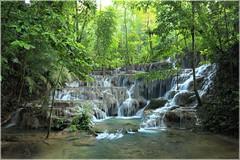 Palenque Waterfalls, Chiapas, MX photo by kcezary