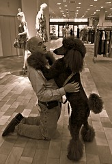 Slow Dancing in Neiman Marcus.....Explore #32 photo by Midnight and me