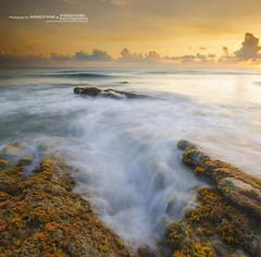 Dreamy Bora Bora photo by Ahmad Fahmi (markthedg)