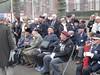 Alsace- Commémorations novembre 2014 - Strasbourg - Michel Kempf