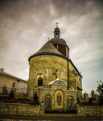 Ancient Church photo by odziuba