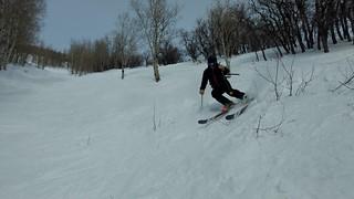 Brian the ski ninja