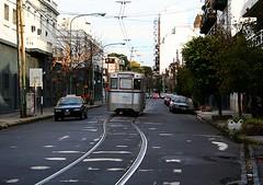 Ultimo tranvía de Buenos Aires