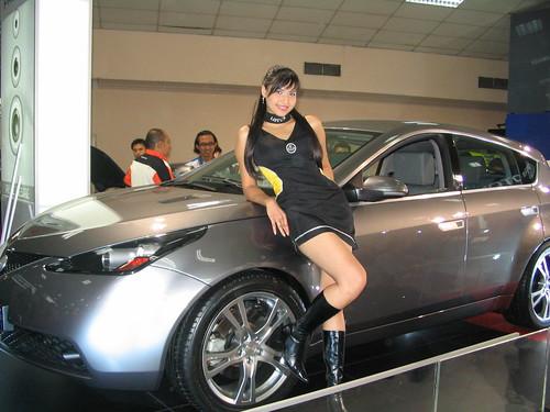 KL Motorshow