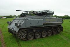 Tanks #1