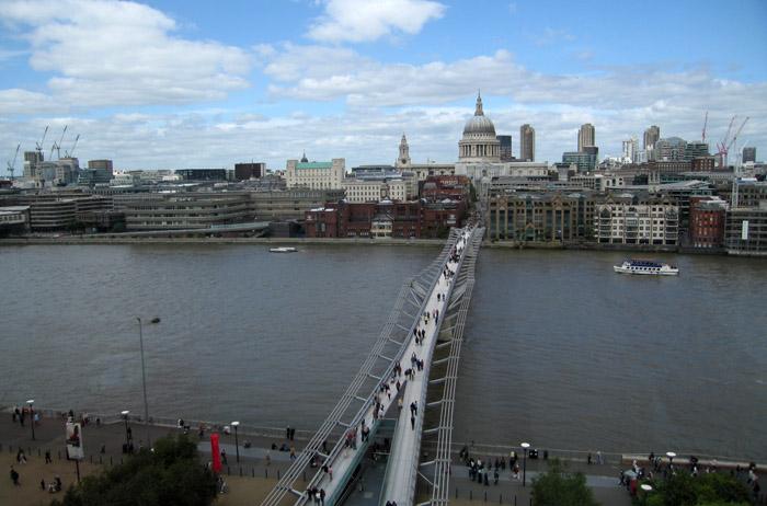 Sobre adaptarse y ser para todos: Tate Modern (3)