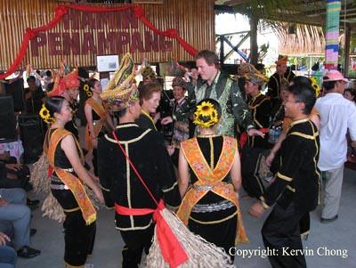 Tadau-dance