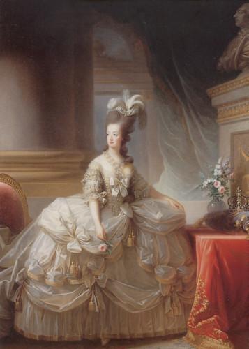 Marie- Antoinette