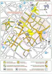 Stad Brussel: comfortzone