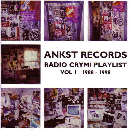 Radio Crymi Playlist Vol 1