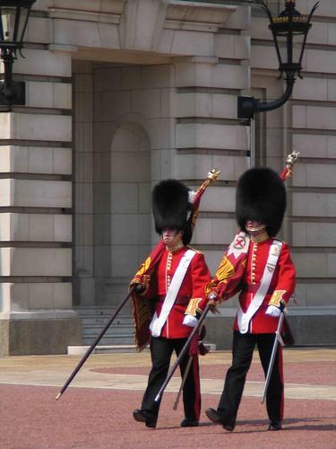 Buckingham 1