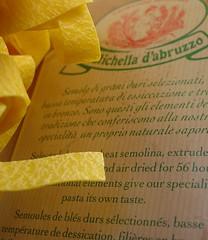 Rustichella D'Abruzzo Paparadelle - 3