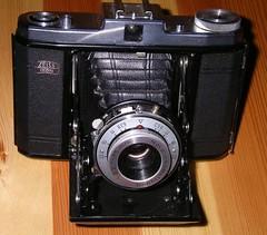 Zeiss Ikon Nettar | Camerapedia | FANDOM powered by Wikia