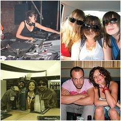 annie mac radio one deeja around the round worl