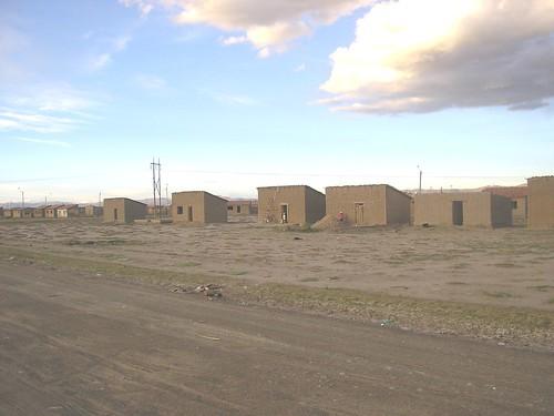 La ciudad Perdida de Oruro