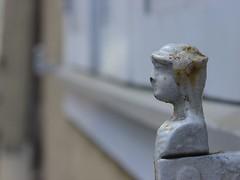 chartre head