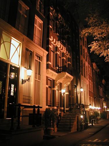 Amsterdam HY 0606 061