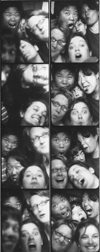 brooklyn photobooth