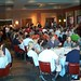 Gnomedex 2006 Lunch Panorama