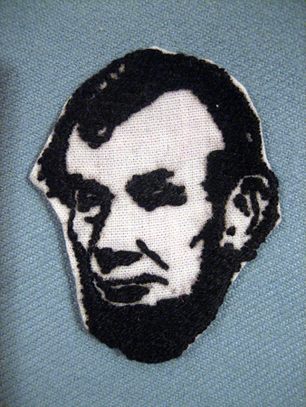 Abe Embroidery