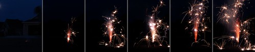 Firework Sequence