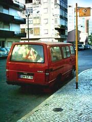 Carris 44. Beirolas, Lx.