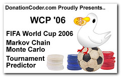 DonationCoder: WCP '06