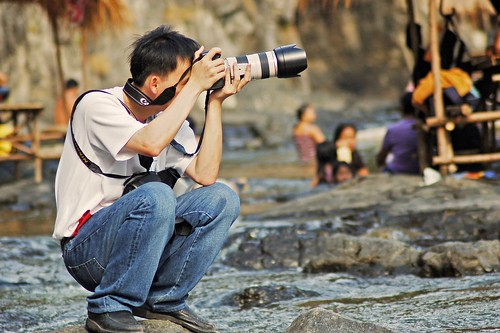 @Montalban with a Canon 70-200mm f2.8