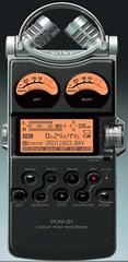 Sony PCM-D1 Recorder
